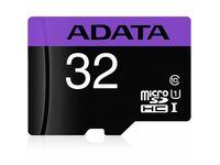 Adata Premier 32 GB Class 10/UHS-I microSDHC
