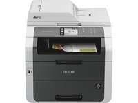 Brother MFC-9340CDW LED Multifunction Printer - Color - Duplex