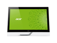 """Acer T272HL 27"""" LCD Touchscreen Monitor - 16:9 - 5 ms"""