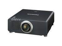 Panasonic PT-DW830ULW 3D Ready DLP Projector - 16:10