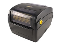 Wasp WPL304 Direct Thermal/Thermal Transfer Printer - Monochrome - Desktop - Label Print - Ethernet - USB - Serial