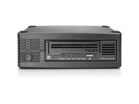 HPE StoreEver LTO-6 Ultrium 6250 SAS External Tape Drive/S-Buy