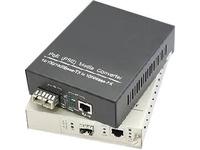 AddOn 10/100/1000Base-TX(RJ-45) to 8x open SFP Gigabit Ethernet Switch