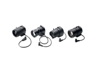 Bosch LVF-5000C-D0550 - 5 mm to 50 mm - f/1.6 - Varifocal Lens for CS Mount