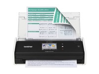 Brother ImageCenter™ ADS-1500W Document Scanner - Duplex - Color