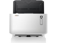 Plustek SmartOffice SC8016U A3 Sheetfed Scanner - 600 dpi Optical