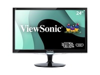 "Viewsonic VX2452mh 24"" Full HD LED LCD Monitor - 16:9"