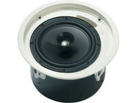 Bosch LC2-PC30G6-8L 2-way Ceiling Mountable Speaker - 30 W RMS - White