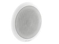 Bosch LC1-UM24E8 Indoor Ceiling Mountable, Flush Mount Speaker - 24 W RMS - White