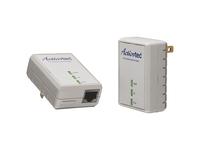 Actiontec 200 AV Powerline Network Adapter Kit - Retail