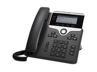 Cisco 7821 IP Phone - Wall Mountable
