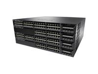 Cisco Catalyst 3650-48F Ethernet Switch