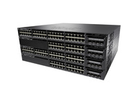 Cisco Catalyst 3650-24T Layer 3 Switch