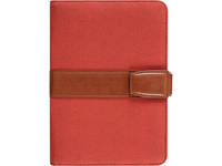 """Aluratek Carrying Case (Folio) for 7"""" Tablet - Red"""