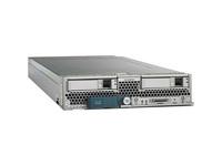Cisco B200 M3 Blade Server - 2 x Intel Xeon E5-2640 v2 2 GHz - 128 GB RAM - Serial Attached SCSI (SAS) Controller