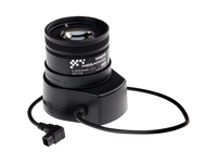 AXIS Computar - 12.50 mm to 50 mm - f/1.4 - Telephoto Zoom Lens for CS Mount