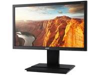 "Acer B206HQL 19.5"" HD+ LED LCD Monitor - 16:9 - Dark Gray"