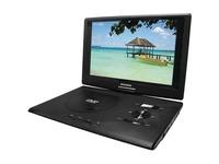 "Sylvania SDVD1332 Portable DVD Player - 13.3"" Display - 1280 x 800"