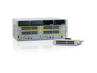 Allied Telesis AT-SBx8106 Chassis