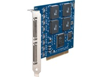 Black Box RS-232 PCI Card, 16-Port, 16854 UART