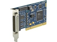 Black Box PCI Bus Serial Board - (1) RS232/422/485 (1) DB25