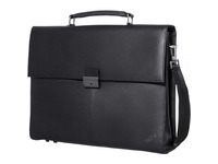 Lenovo Executive Carrying Case (Attaché) Notebook, Tablet - Black