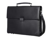 Lenovo Executive Carrying Case (Attaché) Notebook, Tablet - Black