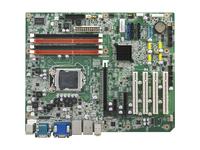 Advantech AIMB-782 Desktop Motherboard - Intel Chipset