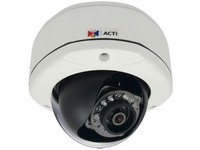 ACTi 5 Megapixel Network Camera - Dome