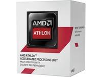 AMD Athlon 5350 Quad-core (4 Core) 2.05 GHz Processor