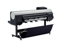 """Canon imagePROGRAF iPF8400SE Inkjet Large Format Printer - 44"""" Print Width - Color"""