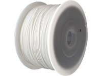 Flashforge 1.75mm ABS Filament Cartridge - White