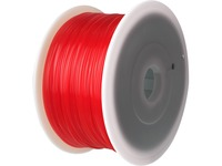 Flashforge 1.75mm PLA Filament Cartridge - Red