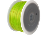 Flashforge 1.75mm PLA Filament Cartridge - Yellow