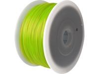Flashforge 1.75mm PLA Filament Cartridge - Yellow