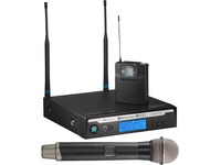 Electro-Voice Wireless Microphone System Receiver