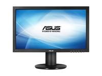 Asus Cloud Display CP CP240 All-in-One Zero ClientTeradici Tera2321 - Black