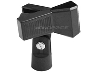 Monoprice Universal Microphone Clip