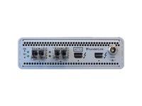 ATTO 20Gb/s Thunderbolt 2 (2-port) to 16Gb/s FC (2-Port) Desklink Device