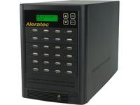 Aleratec Copy Tower SA 1:23 Hard Drive Duplicator