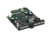 Black Box Analog Sync/Async Dial-Up or Leased-Line V.36 Modem Rackmount Card