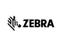 Zebra Microphone Windsock