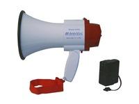 AmpliVox SB600R - Mini-Meg 10-Watt Megaphone