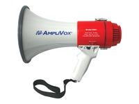 AmpliVox S601R - Mity-Meg 15-Watt Rechargeable Megaphone