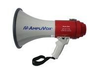 AmpliVox S602R - Mity-Meg 25-Watt Megaphone