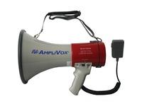 AmpliVox S602MR - Mity-Meg Plus Megaphone