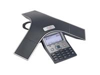 Cisco Unified 7937G IP Conference Station - Desktop - Dark Gray, Silver
