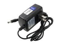 5V at 3.5A Black 5.5 mm x 2.5 mm Power Adapter