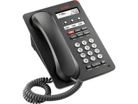 Avaya 1603-I IP Phone - Desktop, Wall Mountable
