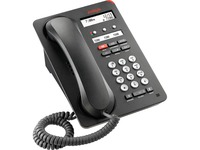 Avaya 1603SW-I IP Phone - Desktop, Wall Mountable